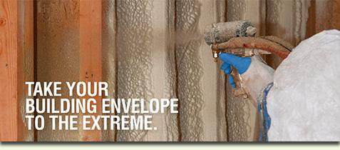 Lewiston/Auburn Spray Foam Insulation Contractor | OFFICIAL